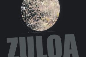 """Xabier Gantzarain """"Zuloa"""" prentsaurrekoa @ Udal Liburutegia"""