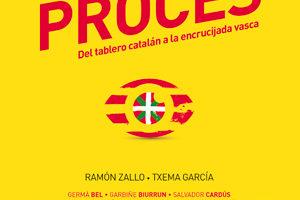 Ramón Zallo, Txema García, 'Miradas en torno al procés'' Rueda de prensa @ elkar aretoa, Bilbo