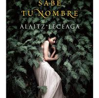 Alaitz Leceaga 'El bosque sabe tu nombre' Presentación del libro. @ elkar liburu-denda Bilbo (Iparragirre kalea)