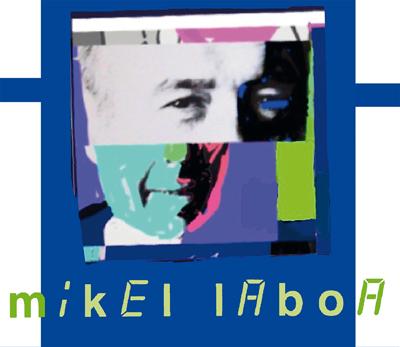Mikel Laboa kaxa