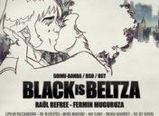 """""""Black  is  beltza""""  filmaren  soinu  banda  eskuragarri"""