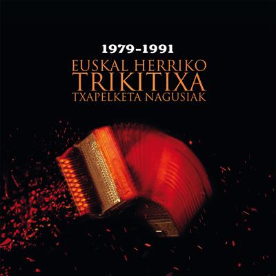 Euskal Herriko trikitixa txapelketa