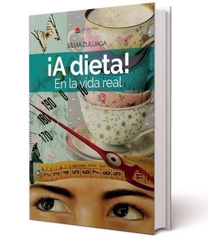 Dra.  Silvia  Zuluaga  '¡A  dieta!  En  la  vida  real'  Presentación  del  libro.
