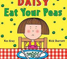Storytelling in english 'Eat Your Peas' Masha @ elkar aretoa Bilbo (Licenciado Poza 14)