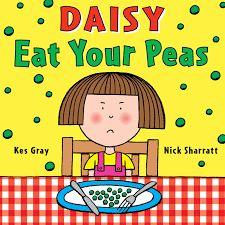 Storytelling  in  english  'Eat  Your  Peas'  Masha
