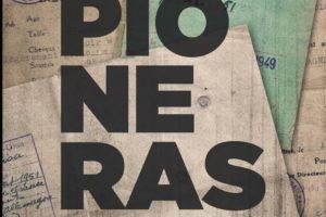 Varios autores 'Pioneras. Historia y compromiso de las hermanas Uríz Pi' Rueda de prensa. @ elkar aretoa Iruñea (Comedias 14)