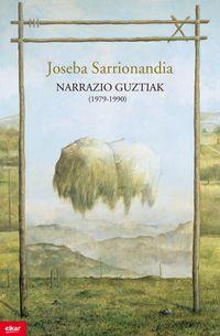 NARRAZIO GUZTIAK (1979-1990)