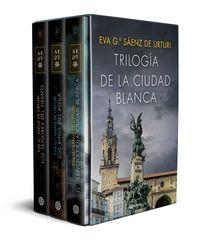 Eva  G.  Sáenz  de  Urturi  'Los  señores  de  tiempo'  Firma  de  libros.