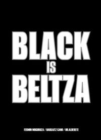 BLACK IS BELTZA (EUSK)