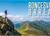 RONCESVALLES – ORREAGA  –  Historia, arte y excursiones