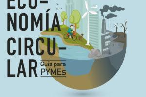 'Economia Circular. Guía para Pymes' Presentación del libro + tertulia. @ elkar aretoa Donostia (Fermin Calbeton 21)