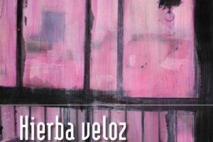 Asier Susaeta 'Hierba veloz y púrpura' Liburu aurkezpena @ elkar aretoa Gasteiz (San Prudencio,7)