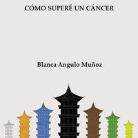 Blanca Angulo Muñoz 'Pagoda negra- Cómo superé un cáncer' Presentación de libro @ elkar aretoa Donostia (Fermin Calbeton, 21)