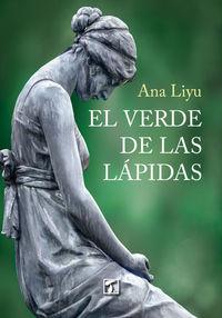 VERDE DE LAS LAPIDAS, EL