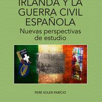 Pere Soler Paricio 'Irlanda y la guerra civil espanola nuevas perspectivas de estudio' Presentación de libro @ elkar aretoa Bilbo (Iparragirre 26)