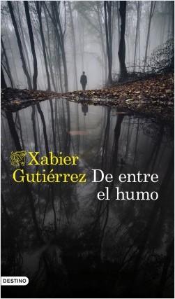 Xabier Gutierrez 'De entre el humo' Presentación de libro