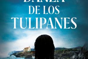 Ibon Martin 'La danza de los tulipanes' Presentación de libro @ elkar Arteoa Donostia (Fermin Calbeton, 21)