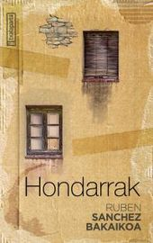 HONDARRAK