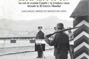 "Juan Carlos Jiménez Aberásturi, ""Camino a la Libertad"". Presentación @ Elkar Comedias Iruñea"