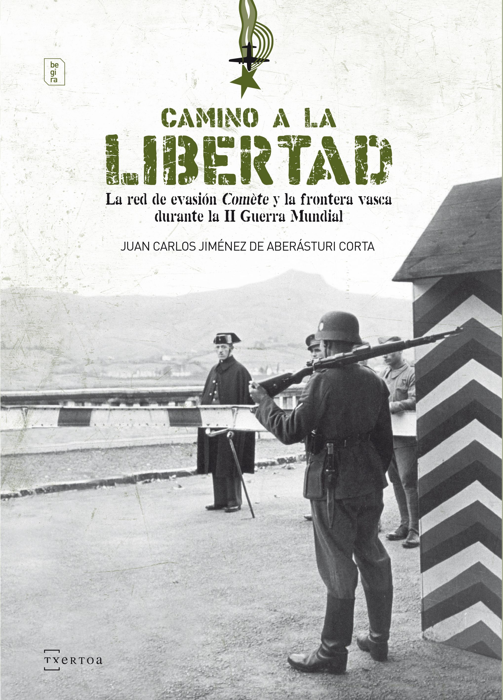 "Juan Carlos Jiménez Aberásturi, ""Camino a la Libertad"". Presentación"
