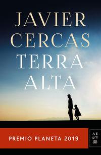 TERRA ALTA (PREMIO PLANETA 2019)