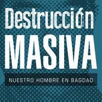 """Fernando Rueda """"Destrucción masiva"""" PRESENTACIÓN DE LIBRO @ elkar Iparragirre (Bilbo)"""