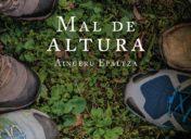 """Adelanto  del  libro  """"Mal  de  altura""""  de  Aingeru  Epaltza"""