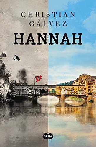 SUSPENDIDO:  Christian  Galvez  'Hannah'  Presentación  de  libro