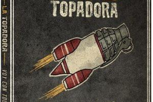 SUSPENDIDO: La Topadora 'Voy con todo' Acústico + Firma @ elkar Aretoa Gasteiz (San Prudencio 7)