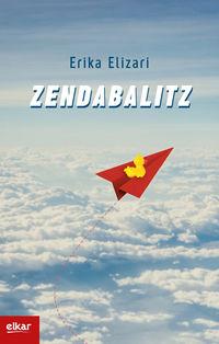 ZENDABALITZ (XXI. IGARTZA SARIA)