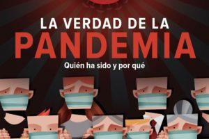 """Cristina Martín Jiménez """"La verdad de la pandemia"""" FIRMA DE LIBROS @ elkar aretoa, Gasteiz"""