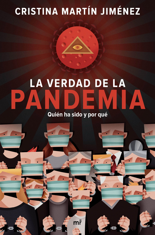 "Cristina Martín Jiménez ""La verdad de la pandemia"" FIRMA DE LIBROS"