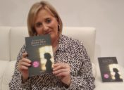 """Ascensión  Badiola:  """"He  pretendido  dar  voz  a  Juana,  para  facilitar  que  su  impresionante  historia  salga  a  la  luz"""""""