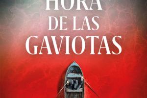 """Ibon Martin """"La hora de las gaviotas"""" FIRMA DE LIBROS @ Bilboko Zazpikaletako elkar liburu-denda"""