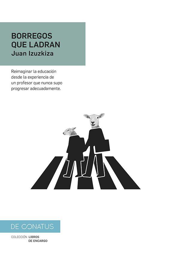 """Juan Izuzkiza """"Borregos que ladran"""" FIRMA DE LIBROS"""