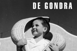 "Borja Ortiz de Gondra ""Nunca serás un verdadero Gondra"" FIRMA DE LIBROS @ elkar Bilbo"
