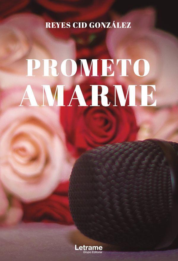 """SUSPENDIDO - Reyes Cid """"PROMETO AMARME"""" PRESENTACIÓN"""