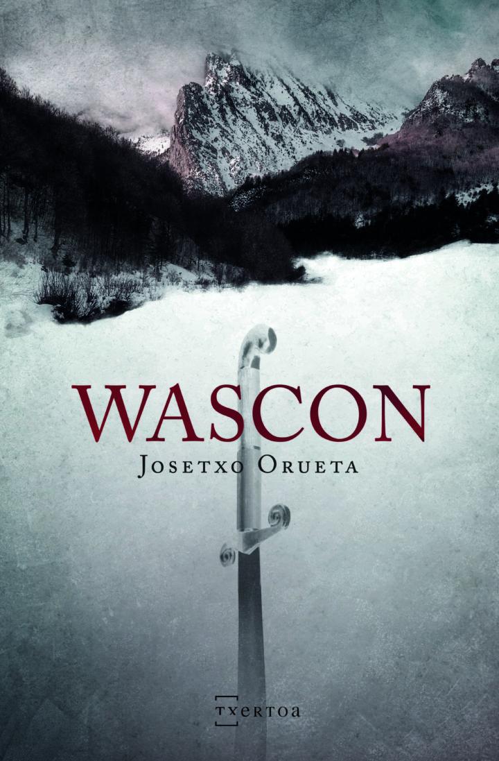 """Josetxo  Orueta,  """"Wascon"""".  Rueda  de  Prensa"""