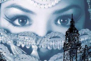 """Juanjo Romano """"La sultana"""" FIRMA DE LIBRO @ elkar Bilbo"""