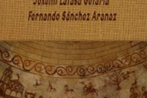 """Joxemi Latasa Getaria - Fernando Sánchez Aranaz """"País de Vanderizos"""" PRESENTACIÓN DE LIBRO @ elkar Gasteiz"""