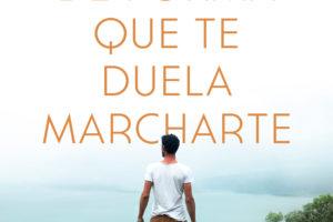 """Pablo Arribas """"Vive de forma que te duela marcharte"""" FIRMA DE LIBROS Y PRESENTACIÓN @ elkar Bilbo"""