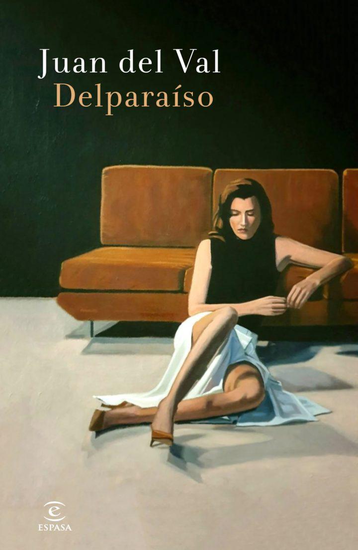 """Juan  del  Val  """"Delparaiso""""  FIRMA  DE  LIBROS"""