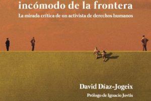 """David Diaz-Jogeix """"Desde el lado incomodo de la frontera"""" PRESENTACIÓN @ elkar San Prudencio"""