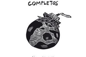 """Domingo Villar """"Algunos cuentos completos"""" PRESENTACIÓN @ elkar Licenciado Poza"""