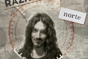 """Razkin """"Norte"""" PRESENTACIÓN DE DISCO @ elkar San Prudencio"""
