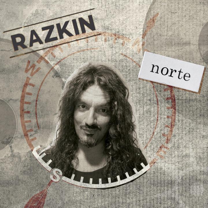 """Razkin  """"Norte""""  PRESENTACIÓN  DE  DISCO"""